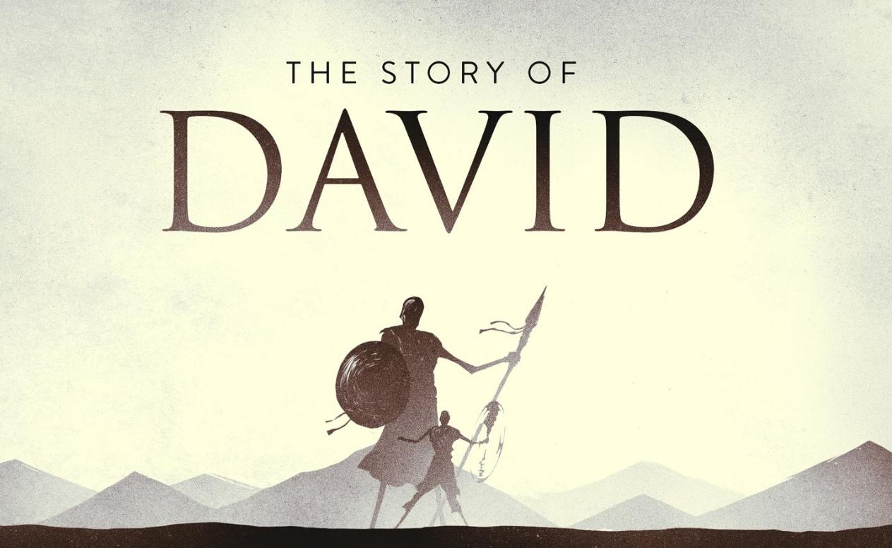 King David's Gospel