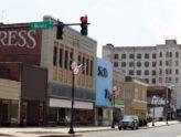 Gastonia downtown